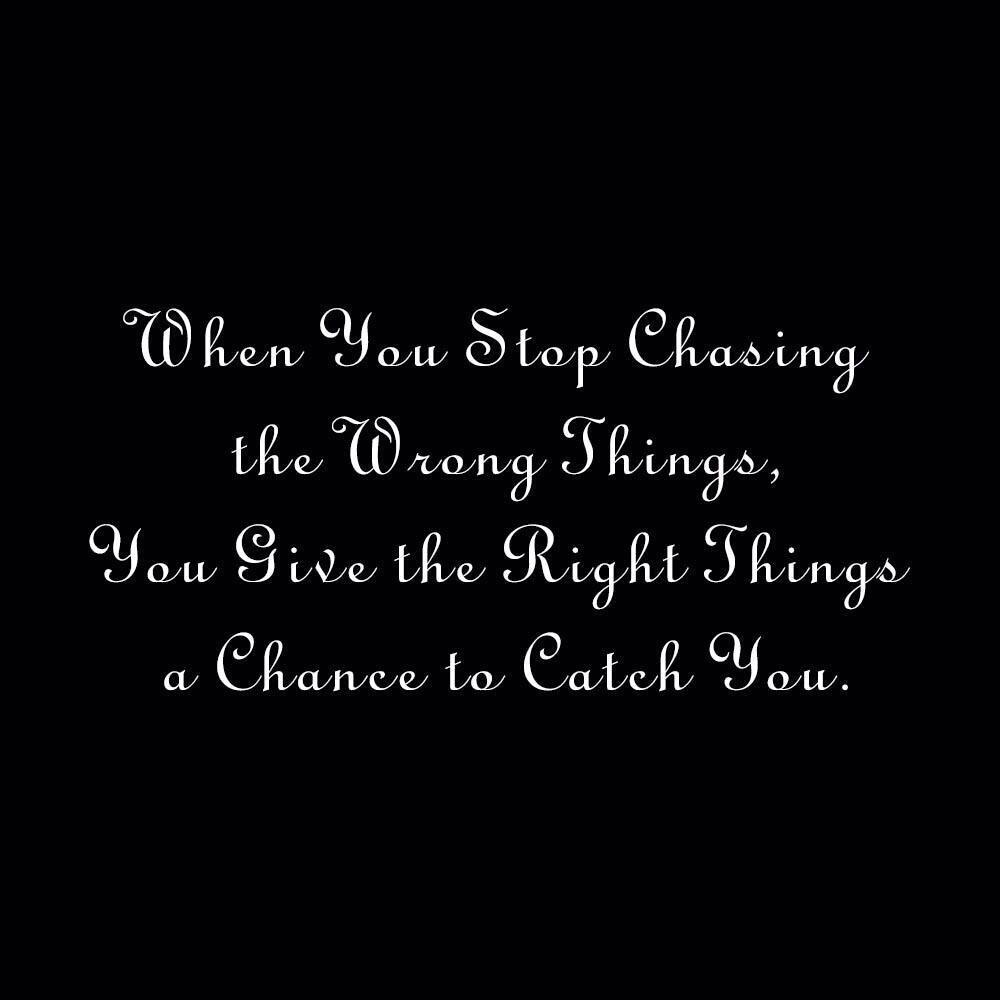 A Little Reminder